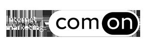 Создание сайта студия интернет-маркетинга Comon